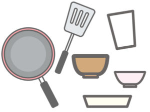 食器 調理道具